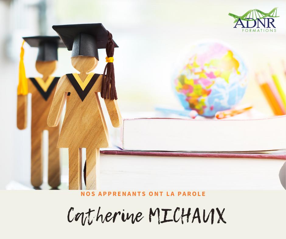Catherine MICHAUX – L'alimentation émotionnelle où comment naît la compulsion alimentaire