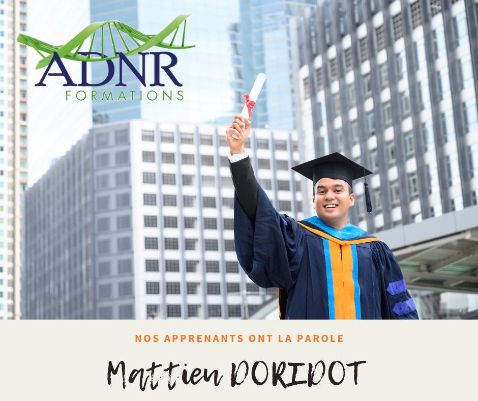 Matthieu DORIDOT – Les maladies auto-immunes de la thyroïde