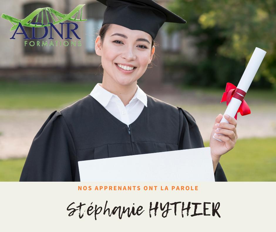 Stéphanie HYTHIER – L'accompagnement naturopathique de l'enfant hyperactif