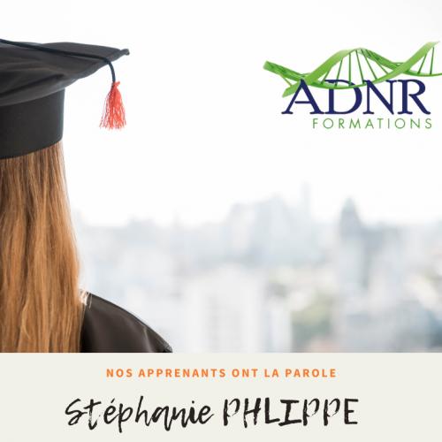Stéphanie PHILIPPE- la naturopathie en aide dans la dépression majeure.