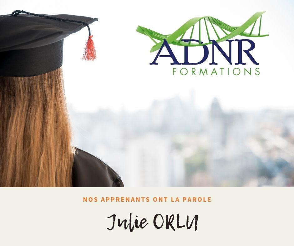Julie ORLU – La prise en charge pluridisciplinaire de l'endométriose et du syndrome des ovaires polykystiques (SOPK)