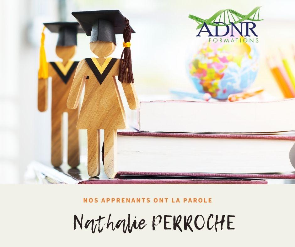 Nathalie PERROCHE – La fourbure et les soins au naturel