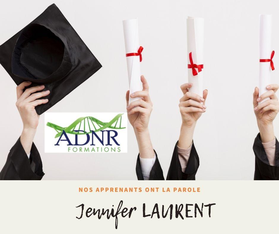 Jennifer LAURENT – Accompagnement naturopathique en complément des soins de support du cancer du sein