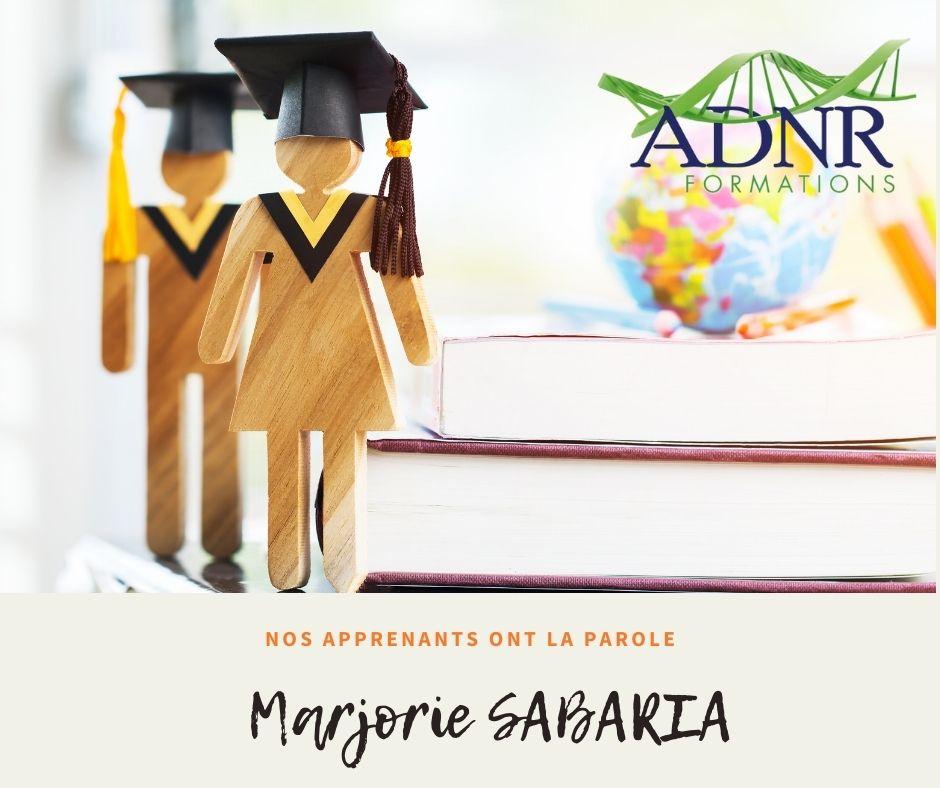 Marjorie SABARIA – Les maladies psychosomatiques
